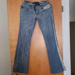 Parasuco Jeans Vintage